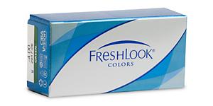 COLORS PLANO Contact lenses