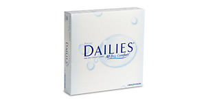 ALL DAY COMFORT 90 Contact lenses