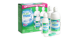 OPTI-FREE OPTI-FREE PUREMOIST VALUE PACK Solutions and Accessories