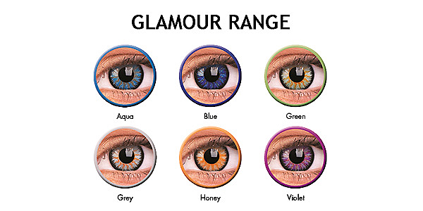 COLOURVUE  GLAMOUR