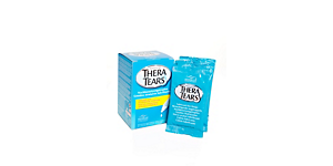 THERA TEARS THERA TEARS DROPS Solutions and Accessories