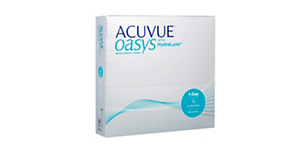 OASYS 1 DAY 90 Contact lenses