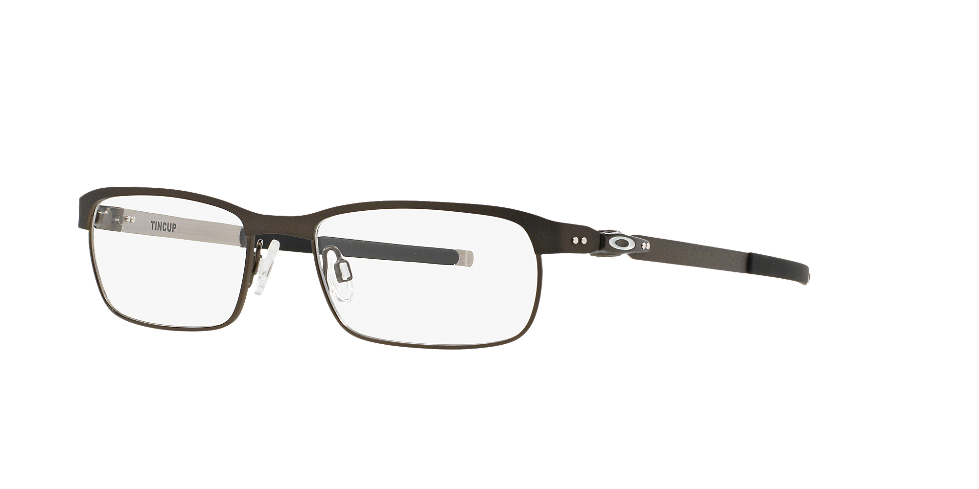 oakley rimless prescription glasses mbxb  OAKLEY OX3184 TINCUP Frames