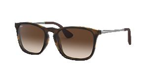 RAY-BAN RB4187 CHRIS Sunglasses