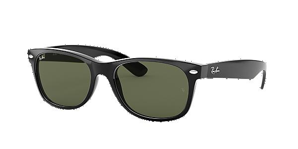 Sunglasses Women S Ray Ban New Wayfarer Designer