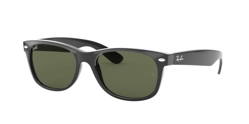 ray ban sunglasses sale brisbane  ray ban rb2132 new wayfarer 55 sunglasses