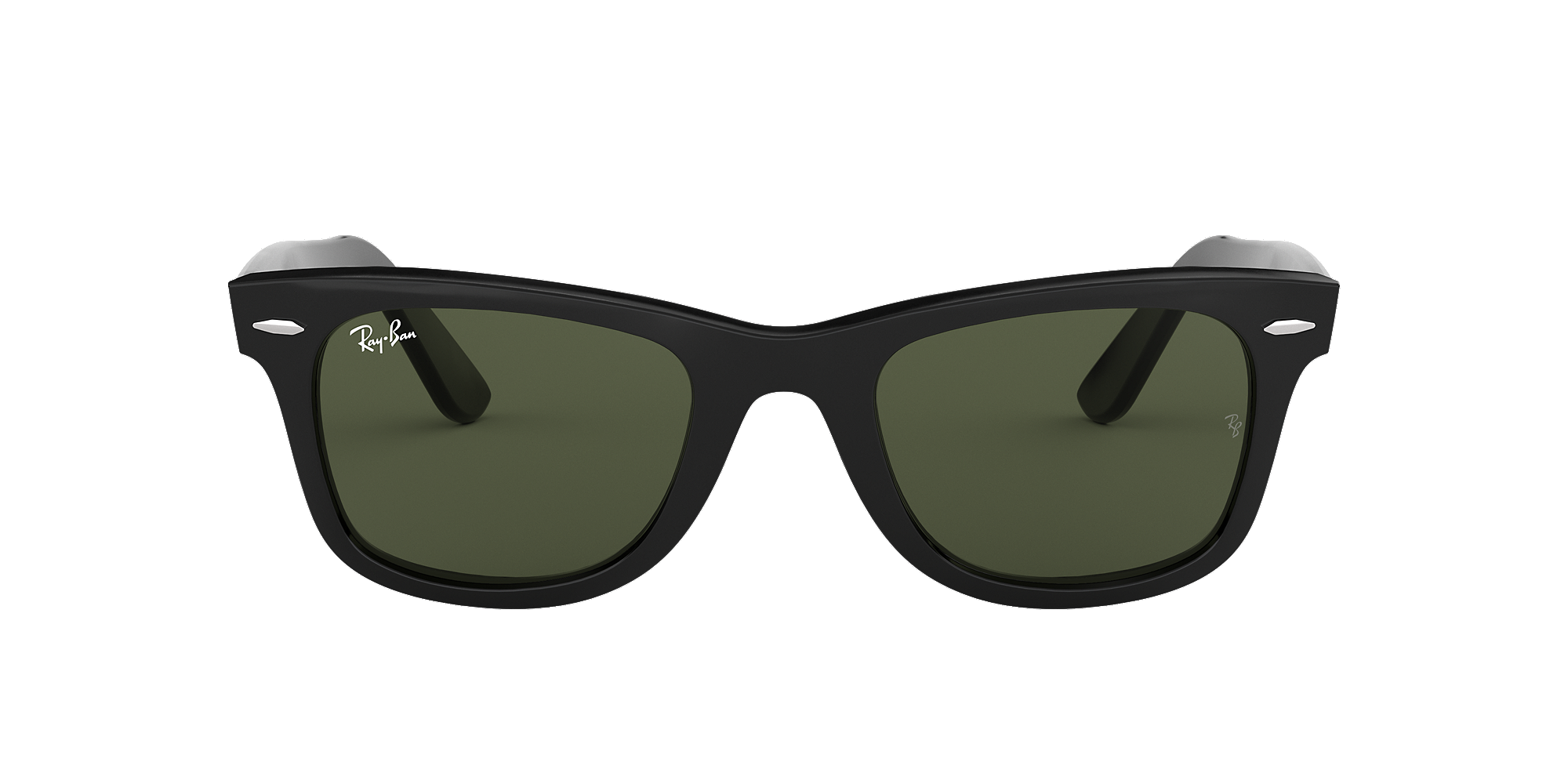 ray ban wayfarer rb2140 vxz7  Sunglasses  Women's Ray-Ban Original Wayfarer Sunglasses in Black