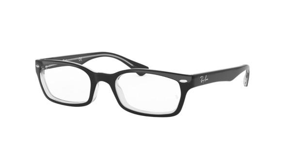 Ray Ban Glasses Frames Opsm : Frames Womens Ray-Ban Retro Full Frame Glasses in Black ...