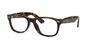 RAY-BAN RX5184 NEW WAYFARER Frames