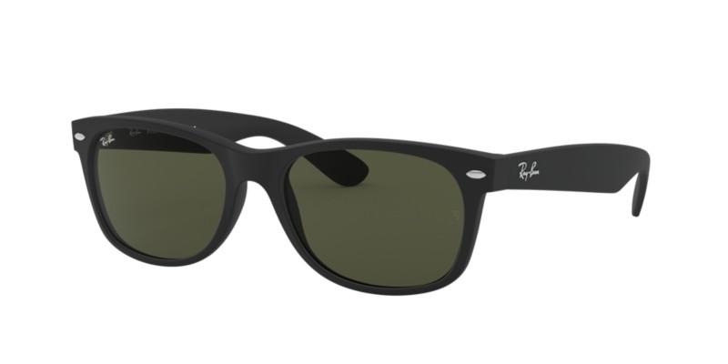 mens ray ban sunglasses australia  ray ban rb2132 new wayfarer 55 sunglasses