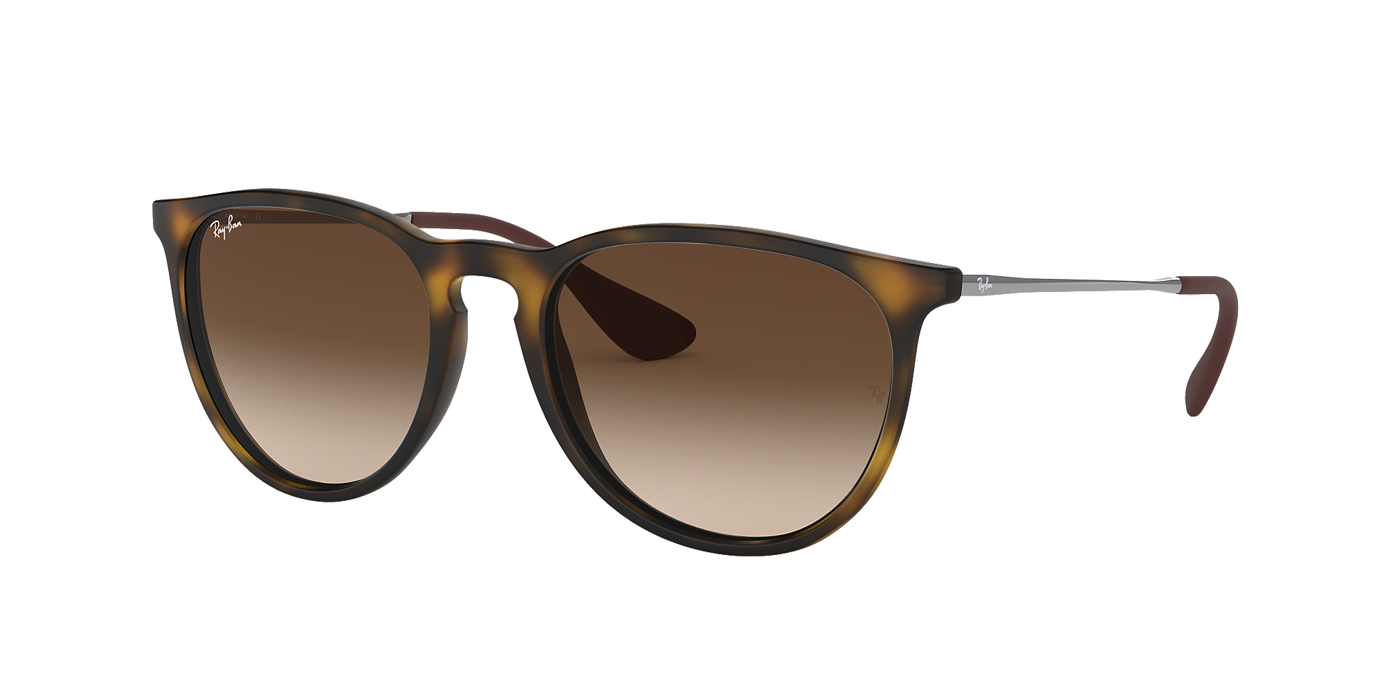 rb4171 qrwl  RAY-BAN RB4171 ERIKA SUNGLASSES