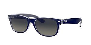 RAY-BAN RB2132 NEW WAYFARER  55 Sunglasses