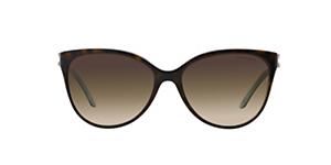 TIFFANY & CO TF4089B TIFFANY VICTORIA Sunglasses