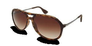 RAY-BAN RB4201 ALEX Sunglasses