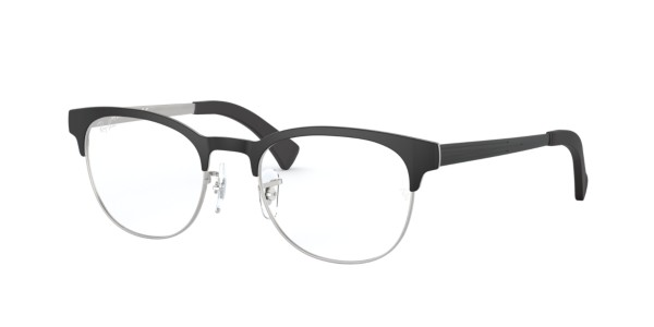 Frames RAY-BAN RX6317 CLUBMASTER METAL OPSM