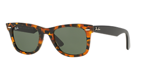 RAY-BAN RB2140 ORIGINAL WAYFARER  50 Sunglasses
