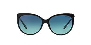 TIFFANY & CO TF4097 BLUE CORE | TIFFANY ATLAS Sunglasses