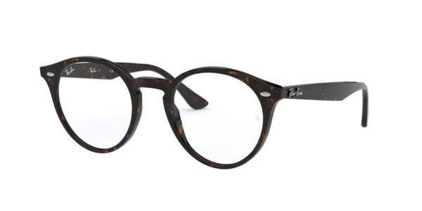 Ray Ban Big Frame Glasses : Frames RAY-BAN RX2180V OPSM