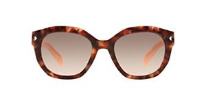 PRADA PR 12SSF  Sunglasses