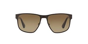 PRADA PR 55SS CONCEPTUAL | LETTERING LO Sunglasses