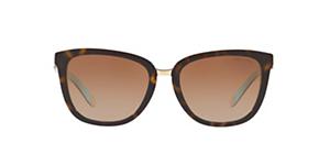 TIFFANY & CO TF4123 BLUE TOP | TIFFANY NEW AT Sunglasses