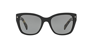 PRADA PR 09SS CONCEPTUAL | LETTERING LO Sunglasses