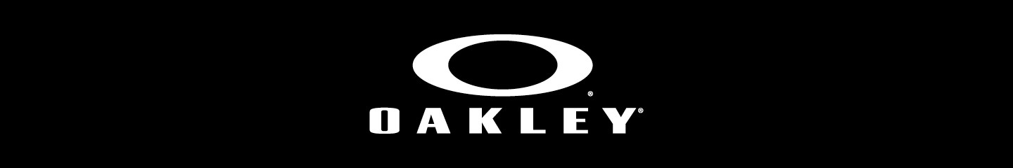 OAKLEY top banner