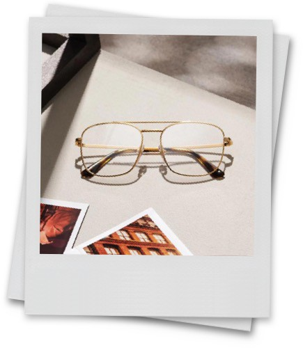 23rd Street Polaroid