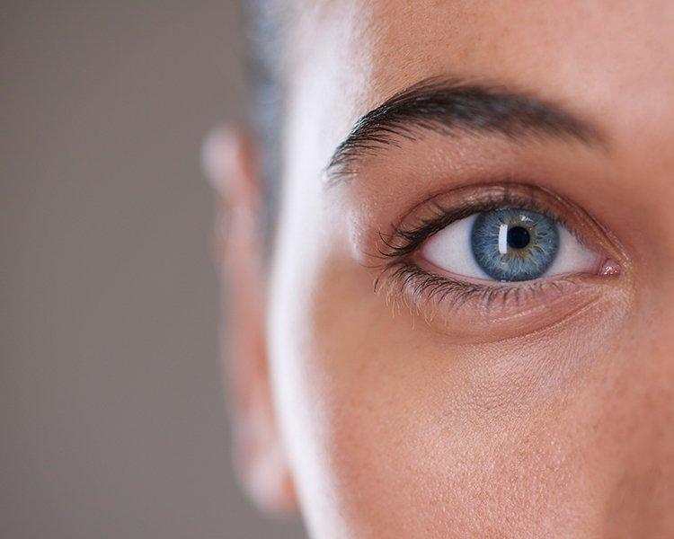 Digital Retinal Scan - Eye Care Technology   OPSM  Digital Retinal Scan