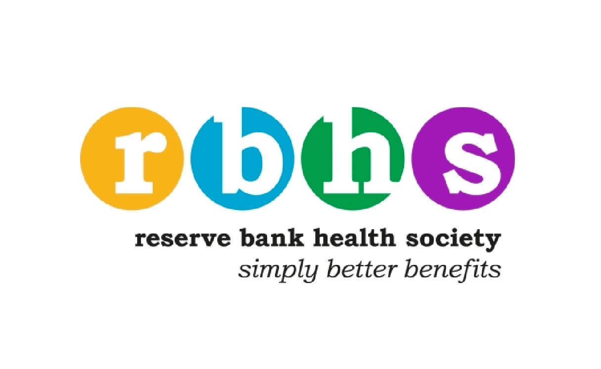 Reserve Bank Health Society - rbhs