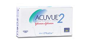 2 Contact lenses