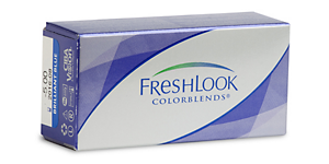 COLOR BLENDS PLANO Contact lenses