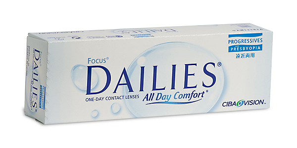 FOCUS DAILIES  ALL DAY COMFORT PROG 30