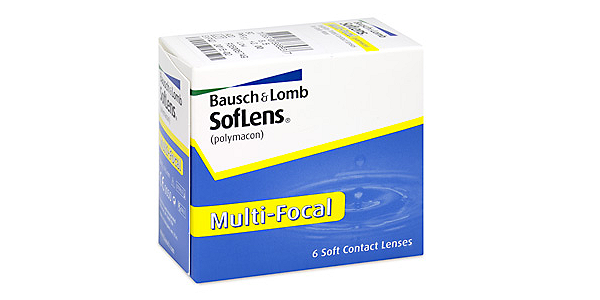 SOFLENS  MULTIFOCAL LOW ADD