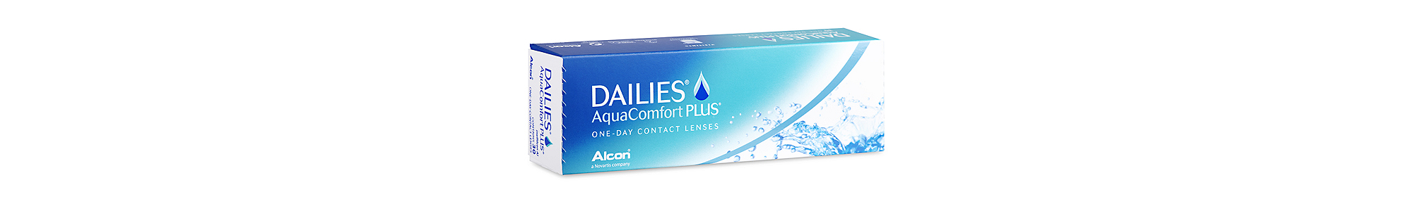 Aquacomfort Plus Daily Contact Lenses Buy Contacts Opsm