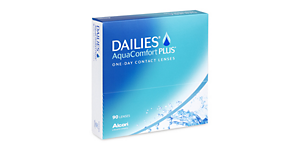 AQUA COMFORT PLUS 90 Contact lenses