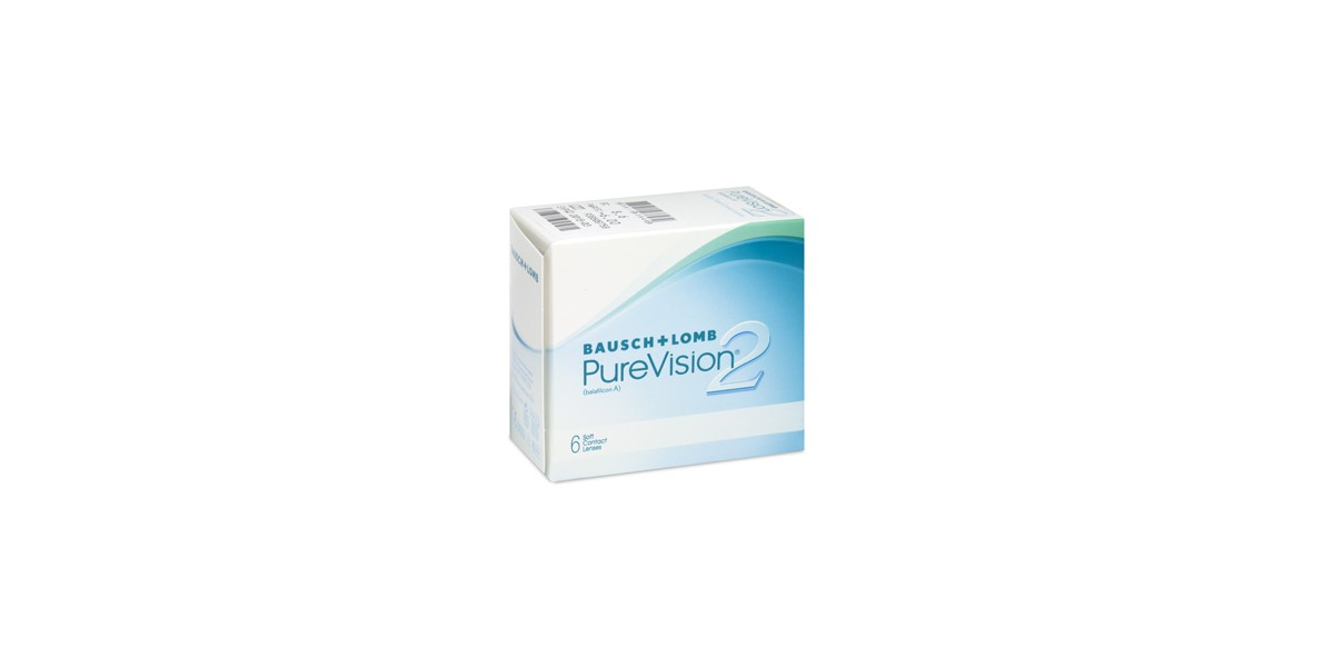 6506440c30224 PUREVISION 2. BAUSCH   LOMB
