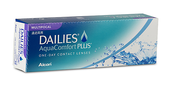 DAILIES  AQUA COMFORT PLUS MF LOW