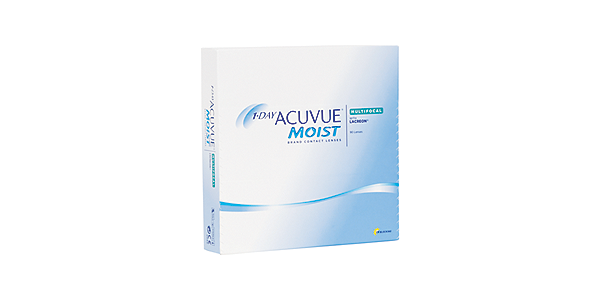 ACUVUE  MOIST 1 DAY MF LOW 90