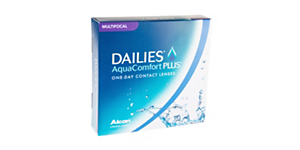 AQUA COMFORT PLUS MF HIGH Configurable Spherical