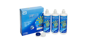 COMPLETE COMPLETE EASY RUB VALUE PACK Solutions and Accessories