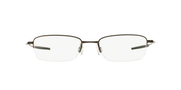 Frames Mens Oakley Spoke 0.5 Semi-Rimless Glasses in ...