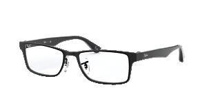 RAY-BAN RX6238 - Frames