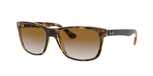 RAY-BAN RB4181 - Sunglasses