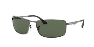 RAY-BAN RB3498 - Sunglasses