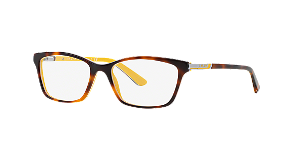 Frames | Women\'s Ralph Lauren Full Square Glasses in Tortoise ...