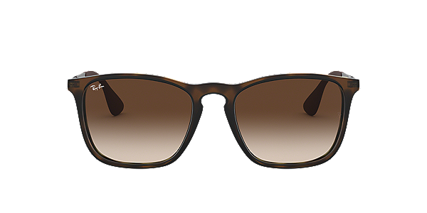 ray ban chris size