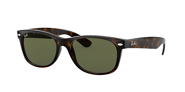 RAY-BAN RB2132 NEW WAYFARER  52 SUNGLASSES