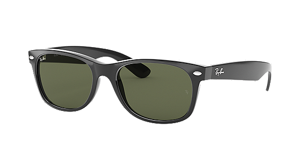 RAY-BAN RB2132 NEW WAYFARER  55 SUNGLASSES