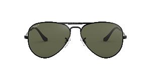RAY-BAN RB3025 AVIATOR  58  MEDIUM Sunglasses
